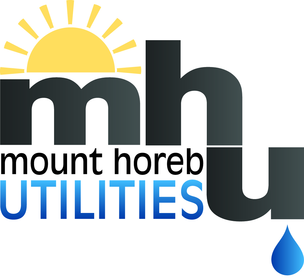 Mount Horeb Utilities