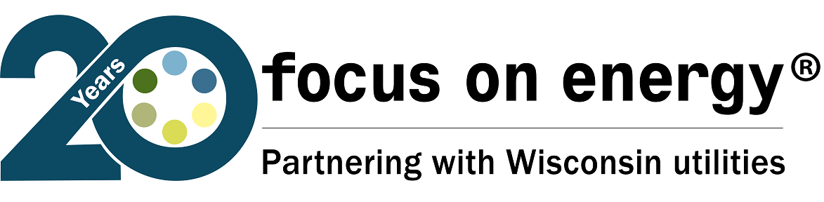 Focus on Energy: Partnering with Wisconsin Utilities